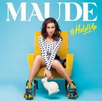 Cover Maude [FR] - #HoldUp